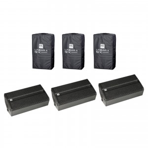 HK Audio Linear-5 Monitor Pack