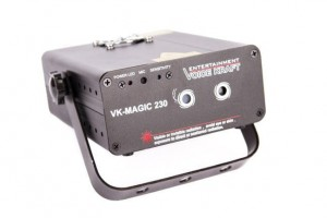 LASER Projektor laserowy X-MAGIC 230