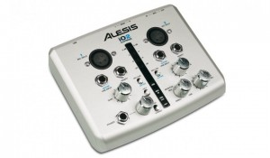 Interfejs audio Alesis iO2 EXPRESS