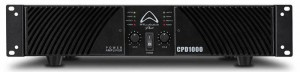 CPD 1000 WHARFEDALE PRO 1000 W rms