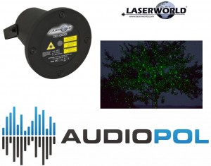 Laser Laserworld GS-60G